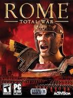 Rome: Total War Steam Key GLOBAL