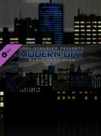 RPG Maker VX Ace - Modern Music Mega-Pack Steam Key GLOBAL