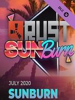 Rust - Sunburn Pack (PC) - Steam Gift - EUROPE