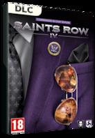 Saints Row IV: Commander-In-Chief Pack Steam Key GLOBAL