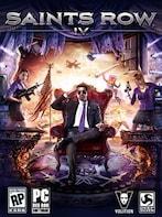 Saints Row IV Steam Key GLOBAL