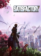 Satisfactory (PC) - Steam Gift - EUROPE