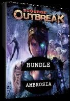 Scourge: Outbreak Ambrosia Bundle Steam Key GLOBAL