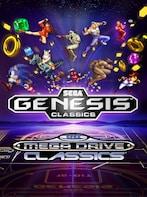 SEGA Mega Drive and Genesis Classics (PC) - Steam Key - GLOBAL