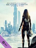 Sid Meier's Civilization: Beyond Earth - Rising Tide Steam Key GLOBAL