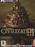 Sid Meier's Civilization III Complete Steam Key GLOBAL