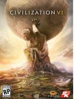 Sid Meier's Civilization VI Steam Key RU/CIS
