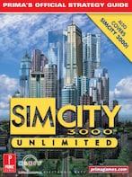 SimCity 3000 Unlimited GOG.COM Key GLOBAL