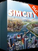 SimCity - French City Set Origin Key GLOBAL