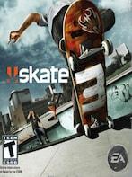 SKATE 3 Xbox Live Key GLOBAL