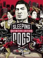 Sleeping Dogs: Definitive Edition Xbox Live Key UNITED STATES