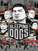 Sleeping Dogs (PC) - Steam Key - GLOBAL
