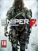 Sniper: Ghost Warrior 2 Steam Key GLOBAL