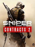 Sniper Ghost Warrior Contracts 2 (PC) - Steam Key - GLOBAL
