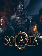 Solasta: Crown of the Magister (PC) - Steam Gift - GLOBAL