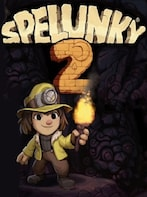 Spelunky 2 (PC) - Steam Gift - GLOBAL