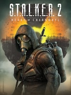 S.T.A.L.K.E.R. 2: Heart of Chernobyl (PC) - Steam Gift - GLOBAL