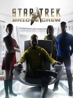 Star Trek: Bridge Crew VR Steam Key GLOBAL