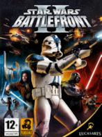 Star Wars: Battlefront 2 (Classic, 2005) Steam Key GLOBAL