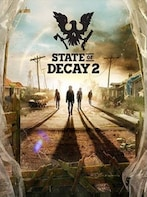 State of Decay 2 Juggernaut Edition - Steam Gift - GLOBAL