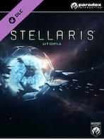 Stellaris: Utopia Key Steam GLOBAL