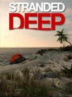 Stranded Deep Steam Gift GLOBAL