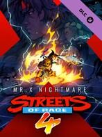 Streets Of Rage 4 - Mr. X Nightmare (PC) - Steam Key - GLOBAL