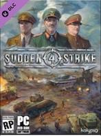 Sudden Strike 4 - Road to Dunkirk PC Steam Key GLOBAL