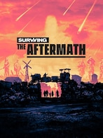 Surviving the Aftermath: Founder's Edition (PC) - Steam Key - GLOBAL
