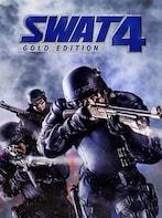 SWAT 4: Gold Edition (PC) - GOG.COM Key - GLOBAL