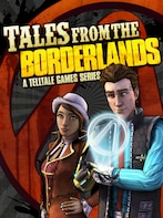 Tales from the Borderlands (PC) - Steam Key - GLOBAL