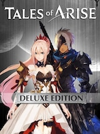 Tales of Arise | Deluxe Edition (PC) - Steam Key - EUROPE
