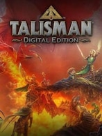 Talisman: Digital Edition Steam Key GLOBAL