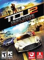 Test Drive Unlimited 2 (PC) - Steam Key - GLOBAL