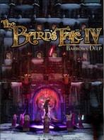 The Bard's Tale IV: Barrows Deep Steam Key GLOBAL