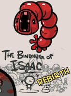 The Binding of Isaac: Rebirth (PC) - Steam Gift - GLOBAL