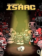 The Binding of Isaac - Steam - Gift EUROPE