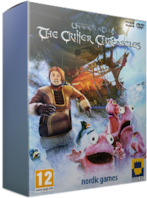 The Book of Unwritten Tales: The Critter Chronicles Steam Key GLOBAL