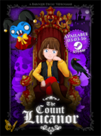 The Count Lucanor Steam Key GLOBAL