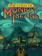 The Curse of Monkey Island (PC) - Steam Key - GLOBAL