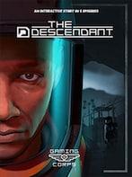 The Descendant Full Season Steam Key GLOBAL