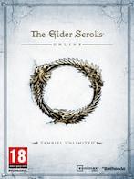 The Elder Scrolls Online (PC) - TESO Key - GLOBAL