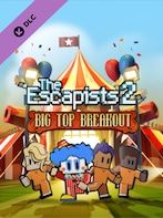 The Escapists 2 - Big Top Breakout Steam Key GLOBAL