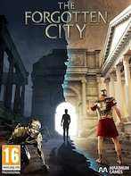 The Forgotten City (PC) - Steam Gift - GLOBAL