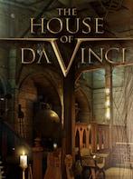 The House of Da Vinci Steam Key GLOBAL