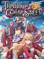 The Legend of Heroes: Trails of Cold Steel Steam Key GLOBAL