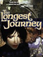 The Longest Journey Steam Key GLOBAL