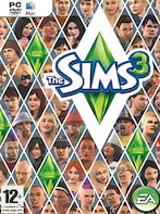 The Sims 3 Origin Key GLOBAL