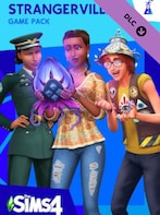 The Sims 4 StrangerVille (PC) - Origin Key - GLOBAL