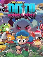The Swords of Ditto: Mormo's Curse (PC) - Steam Key - GLOBAL